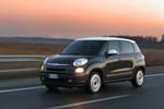 Neuer Turbodiesel für Fiat 500L