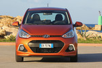 Hyundai i10 startet mit Intro Edition