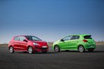 "Mitsubishi-Modelle vier Mal in den ADAC ""Top 10"""