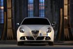Pressepräsentation Alfa Romeo Jahrgang 2014: Nur noch zwei