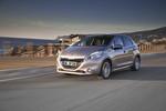Peugeot 208 e-VTi erreicht als Benziner 95-Gramm-CO2