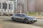 Porsche bringt Panamera Turbo S