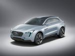 Tokyo 2013: Subaru blickt in die Zukunft