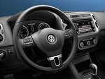 Volkswagen Tiguan Sondermodell Exclusive