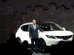 Nissan Qashqai: Auf zur nächsten Runde