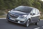 Opel Meriva nach Update fast 700 Euro günstiger
