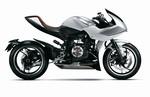 Tokyo 2013: Suzuki zeigt zwei Concept Bikes