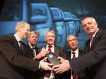 Volkswagen bringt den Spar-Stromer in die Kommunen