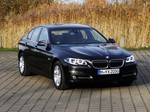 Kurztest BMW 520d Efficient Dynamics: Business Class