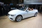 L.A. und Tokyo 2013: BMW macht das Dach auf