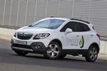 Opel macht Gas im Mokka