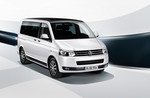 Volkswagen bringt Caravelle Edition