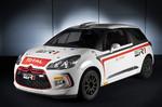 Essen 2013: Citroen mit breitem Angebot für Kunden-Motorsport