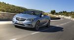 Opel stärkt den Cascada