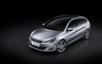 Genf 2014: Peugeot 308 mit mehr Volumen