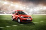 Caddy Soccer – bei jedem deutschen WM-Tor sparen