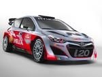 WRC 2014: Hyundai dämpft die Erwartungen für die Monte