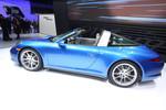 Detroit 2014: Bei Porsche stehen alle Zeichen auf Wachstum