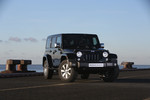 "Jeep Wrangler Unlimited als ""Indian Summer"""