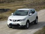 Nissan Qashqai löste im März den Opel Mokka ab