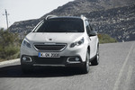 Peugeot steigert Produktion des 2008 erneut