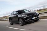 Porsche überprüft 2500 Macan