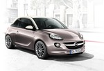 "Sondermodell: Opel Adam ""Germany's next Topmodel"""
