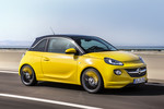 Opel bringt Adam 1909 powered by Marco Reus