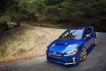 Subaru WRX STI startet 8000 Euro günstiger