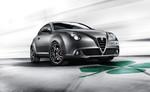 Alfa Romeo überarbeitet Mito Quadrifoglio Verde