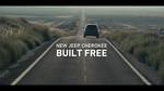 TV-Kampagne für den Jeep Cherokee