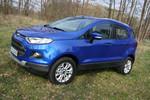 """""""Joy Trend Award 2015"""" für den Ford Ecosport"""