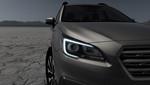 New York 2014: Premiere für Subaru Outback