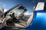 Pressepräsentation Porsche Targa 4S: Hut ab!