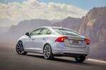 Volvo mit Komfortausstattung für Geschäftsreisende
