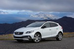 """Volvo bringt V40 Cross Country Sondermodell """"You!"""""""