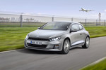 Volkswagen Scirocco ab sofort bestellbar