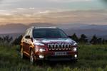 Pressepräsentation Jeep Cherokee: Neue Heimat