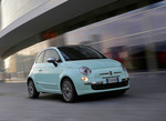 Fiat 500 mit neuem Topmodell