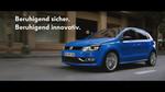 Volkswagen startet Polo-Kampagne