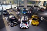 BMW Motorsport zeigt die neue DTM-Generation