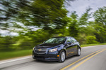 "Chevrolet Cruze ist ""Diesel Car of the Year"""