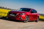Sportliches Zubehör für den Mazda3
