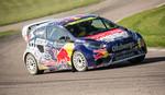 Ford Fiesta schafft die 100 km/h in unter zwei Sekunden