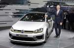 Volkswagen Golf Sportsvan: Für die ganze Familie