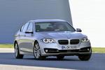 Neue Diesel für den BMW 5er