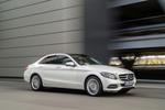 Mercedes-Benz legt um 14,6 Prozent zu