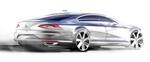 Der achte VW Passat spielt eine halbe Liga höher