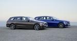 AMI 2014: Messepremiere für Mercedes-Benz C-Klasse T-Modell