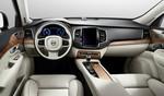 XC90 bekommt Volvos luxuriösestes Interieur